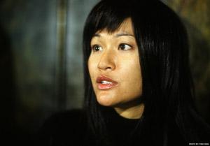 Tracy Quan (Photo by Finn Fons)